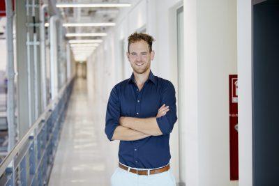 Moritz Fischer-Gundlach