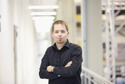 Tobias Flüh